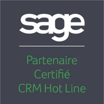 CRM Hotline Sage