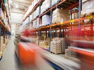 Les dernières tendances en matière de logistique