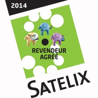 SATELIX