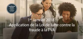 Loi Finance 2016 – Lutte contre la fraude à la TVA