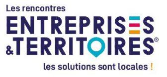 Rejoignez-nous au salon Entreprises & Territoires !