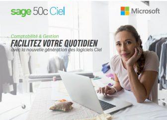 Atelier Sage 50Cloud Ciel